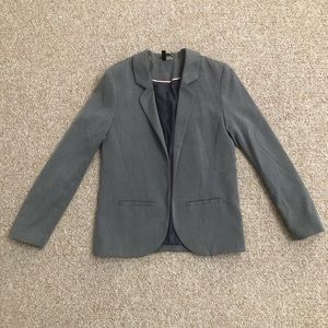 DIVIDED by H&M Fitted Blazer